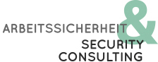 Logo von Arbeitssicherheit- & Security-Consulting
